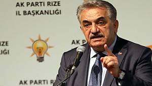 AK Parti Genel Başkan Yardımcısı Yazıcı, Artvin İlçe Belediye Başkan Adaylarını Açıklayacak