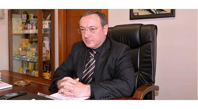 ÇAYKUR Genel Müdür Vekili Alim'den 10 Ocak Çalışan Gazeteciler Günü Mesajı