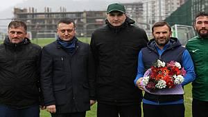 Çaykur Rizespor, Kasımpaşa Maçına Hazır