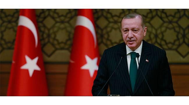 Cumhurbaşkanı Erdoğan, Plastik Poşet Uygulamasında Rize'den Örnek Verdi