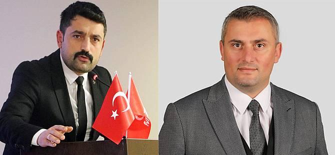 MHP'den Ardeşen'e Avukat Aday
