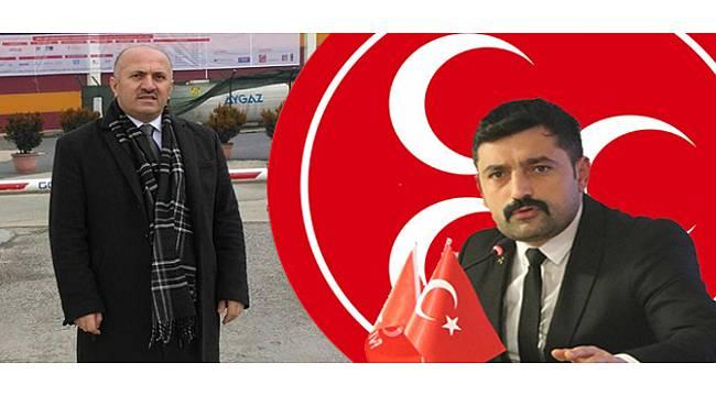 MHP'nin Çayeli Başkan Adayı İsmail Hakkı Çiftçi Oldu