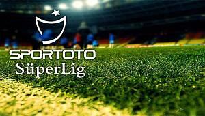 Süper Lig'de 3 Haftalık Maç Programı Belli Oldu. İşte Çaykur Rize'nin Programı