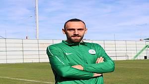 Vedat Muriç: Akhisarspor Maçı 6 Puanlık Bir Maç