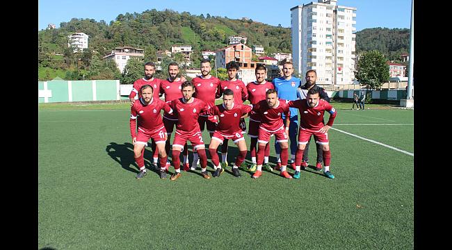 ARDEŞENSPOR PLAY OFF'A YÜKSELDİ