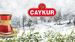 Avrupalının Türk Çayına İlgisi Artıyor