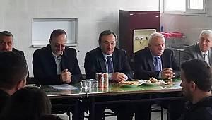 ÇAYKUR Genel Müdür Vekili Alim, Eksperler Çalıştayında Çaya Sahip Çıkılmasını İstedi