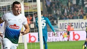 Fenerbahçe - Çaykur Rizespor Maçı 2 Mart'ta Oynanacak