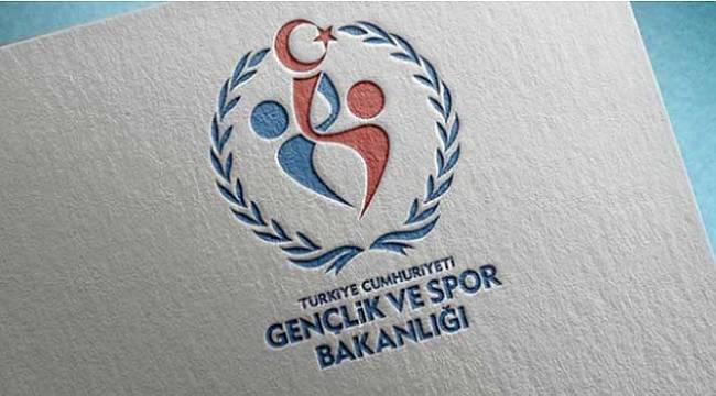 Gençlik ve Spor Bakanlığına 3 bin 243 sürekli işçi alınacak
