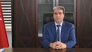 Ankara Hacı Bayram Veli Üniversitesi İlahiyat Fakültesi Dekanı Prof. Dr. Ayık Görevine Başladı