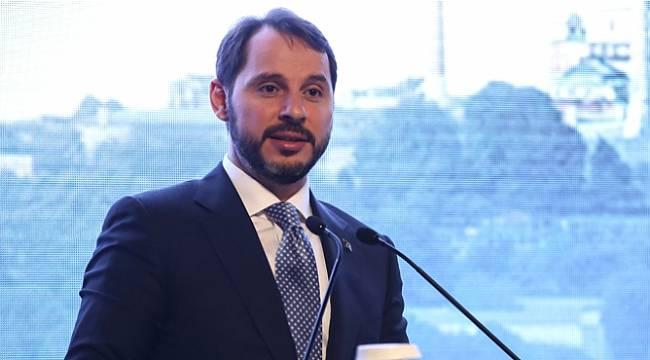 Bakan Albayrak: Çok detaylı bir vergi reformu süreci başladı