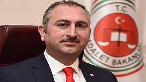 Bakan Gül'ün Rize Programında Değişiklik