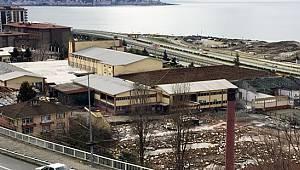 ÇAYKUR Paketleme Fabrikası Taşınıyor, Atılda Kalacak Malzemelerle Fabrikalarda Depolar Yapılacak
