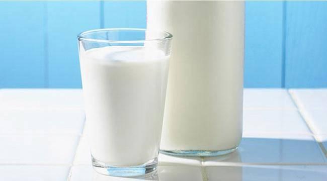 Çiğ süt destek ödemeleri bugün yapılacak