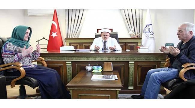 Gürcü Gelin Müslüman Oldu
