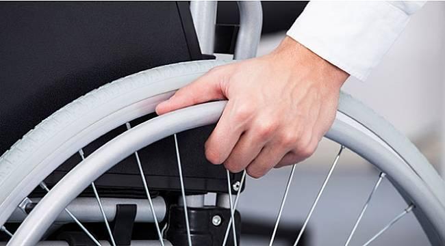 Kamuda çalışan engelli sayısı 10 kat arttı