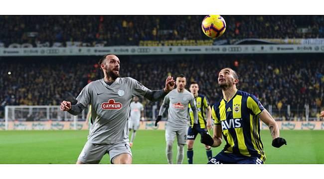 """Vedat Muriç: """"Kendi adımıza mağlubiyeti hak etmedik"""""""