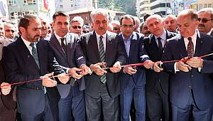 """Yazıcı: """"Gençlerin donanımlı olması Türkiye'nin gücü için tartışılmaz değerde"""""""