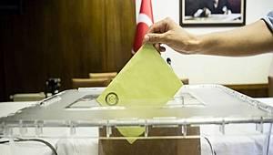 Yüksek Seçim Kurulu kararı Resmi Gazete'de