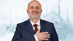 Ardeşen'de Avni Kahya Yeni Başkan
