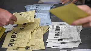 Cumhur İttifakı oylarını korudu