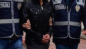 Rize'de Cinayet Zanlısı Yakalandı