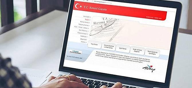 Rize ve Trabzon'da Acele Kamulaştırma Kararı Resmi Gazete'de