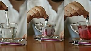 Sanayi Kentinden 22 Ülkeye 'Çubuk Çay' İhracatı