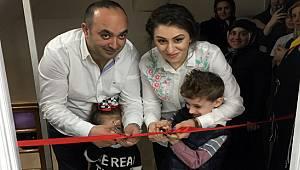Suzi El Ayak Bakım Merkezi Rize'de Açıldı