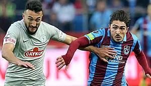 Çaykur Rizespor - Trabzonspor Maçı Tarihi ve Saati Belli Oldu