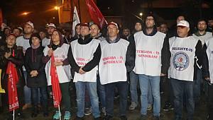 Lipton'dan Eylem Yapan İşçilerle İlgili Açıklama