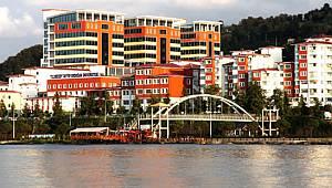 Rize ve İstanbul'da Bazı Alanlar Recep Tayyip Erdoğan Üniversitesi ve Türk-Alman Üniversitesi Teknoloji Geliştirme Bölgesi Tespit Edildi