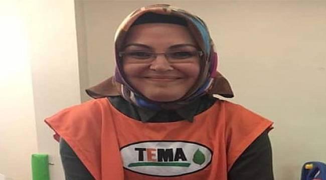 TEMA Vakfı Ardeşen Temsilcisi Balkondan Düşerek Hayatını Kaybetti