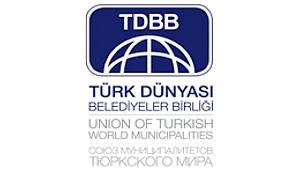 Türk Dünyası Belediyeler Birliği Yönetim Kurulu Üyeleri Arasında Rizeli İsimler