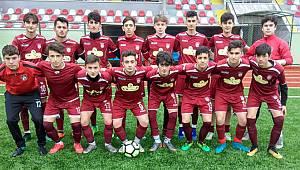 Ardeşenspor Türkiye Şampıyonasına Galibiyetle Başladı..