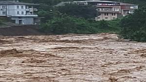 İki Bölge İçin Yağış Uyarısı