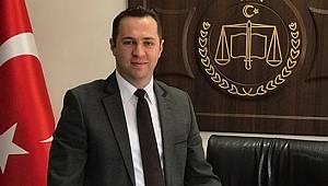 Pazar Cumhuriyet Başsavcısı Değişti, İşte Pazar'ın Yeni Başsavcısı