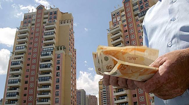 Rize'de Konut Satışı Yüzde 20 Azaldı