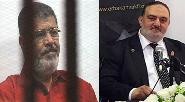 Zerdeci: Mursi, Şehadet Şerbetini İçme Şerefine Nail Oldu