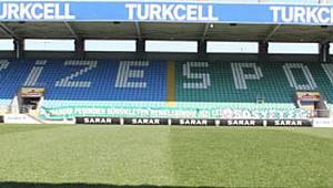 Çaykur Rizespor'da Kombine ve Bilet Fiyatları Belirlendi