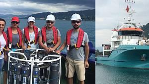 Karadeniz'de Mikroplastik Kirliliği ve Etkileri Araştırılıyor