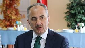 Rize Belediye Başkanı Rahmi Metin Açıkladı: Rize Terminali Taşınıyor. İşte Yeni Terminal Alanı