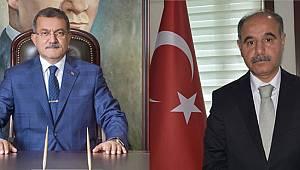 Rizeli Emniyet Genel Müdürü Uzunkaya Görevden Alındı, Emniyet Genel Müdürlüğüne Şırnak Valisi Aktaş Atandı