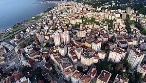 Nüfusa Oranla En Yüksek Konut Satışı Yapılan Şehirler Belli Oldu