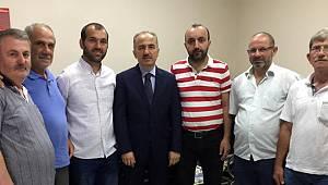 Rize Belediye Başkanı Metin Kamulaştırmalarda Yüreklere Su Serpti: Hiçbir Vatandaşımızı Mağdur Ettirmeyeceğiz