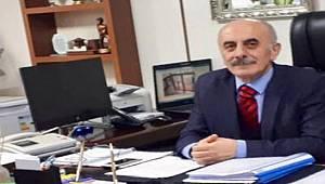 Rize Halk Eğitim Merkezi Müdürü Çelik, Hayatını Kaybetti