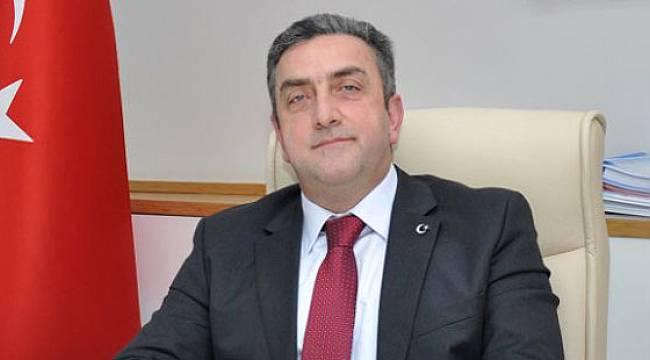 Türkiye Uzay Ajansı Başkanlığına Rizeli Serdar Hüseyin Yıldırım Atandı