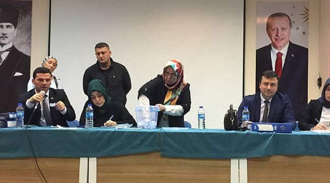 Rize'de İŞKUR TYP Kurası İsim Listesi