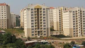 Rize'de Konut Satışları Yüzde 27,2 Arttı