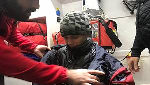 Rize'de Yaylada Kaybolan 6 Kişiye Ulaşıldı